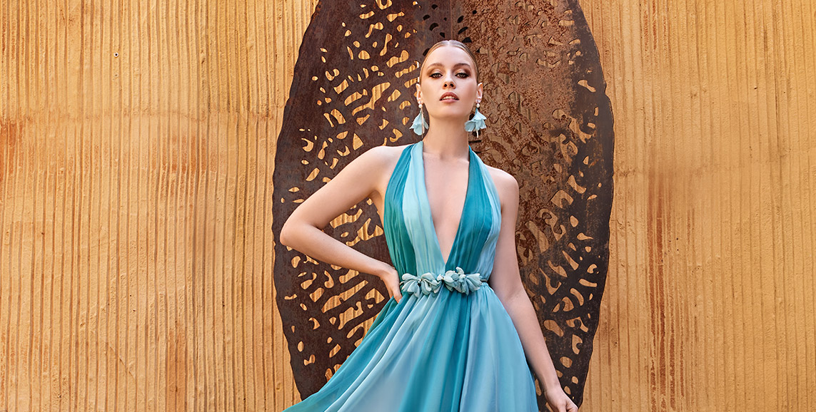 Donde comprar vestidos de coctel en barcelona