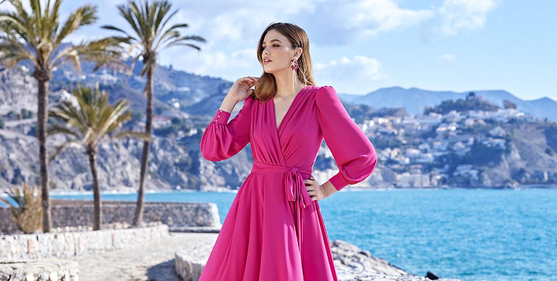 Partei-Kleid-Abend und Cocktail - Sonia Peña. Kurze Kleider, Abend ...