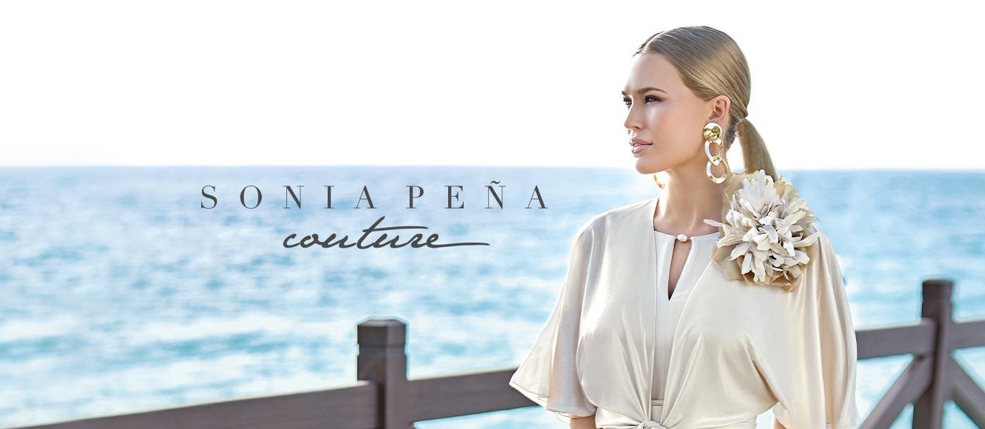 Sonia Peña Couture