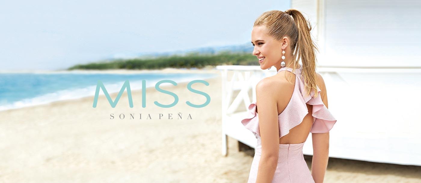 Miss Sonia Peña