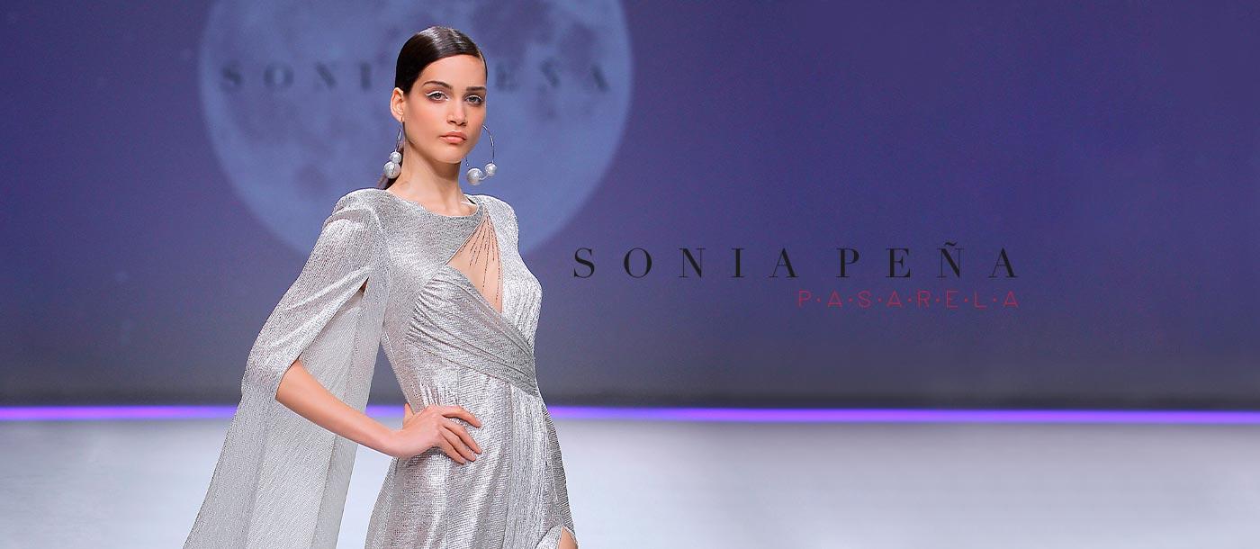 Sonia Peña Pasarela